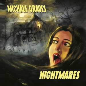 Michale GravesNightmares[Special Order]