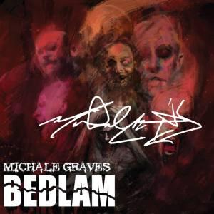 Michale GravesBedlam[SIGNED]