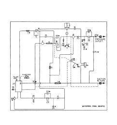 hydraulic schematic diagram [ 918 x 1188 Pixel ]