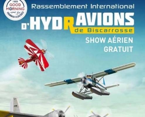 Loïc POCHET sera présent sur le stand CALAMALO Aviation