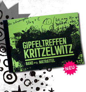 kritzelwitz 300