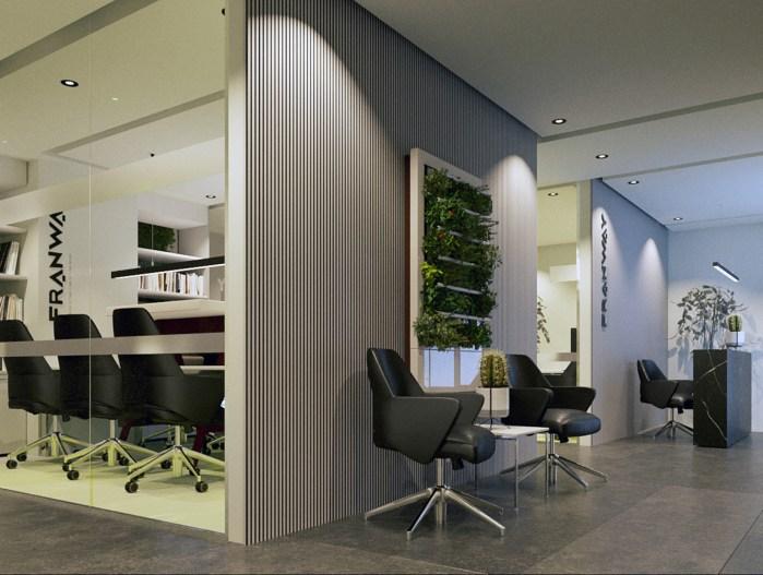 office indoor garden 3