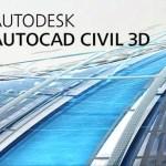 Présentation d'AutoCAD Civil 3D