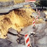 SLOPE/W : Logiciel d'analyse de la stabilité des pentes