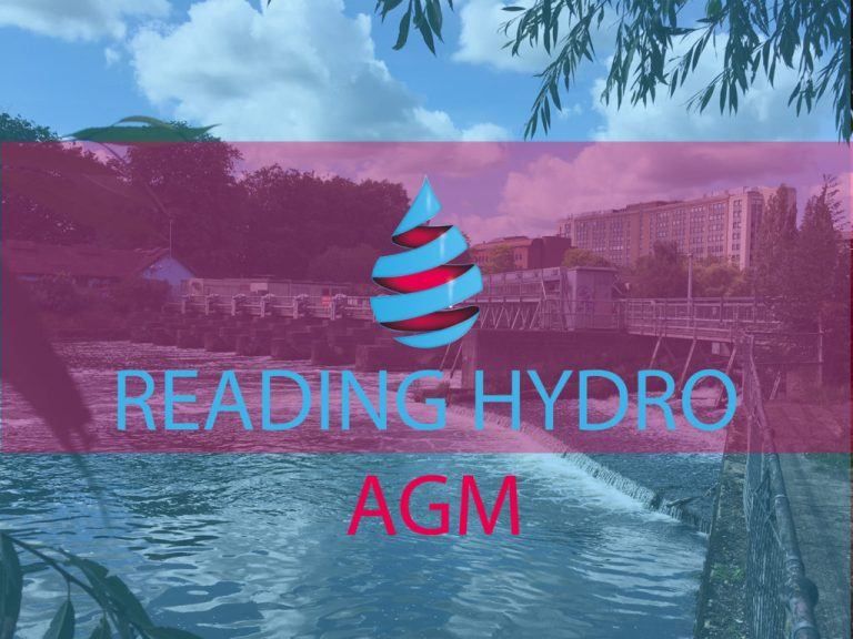 Reading Hydro AGM