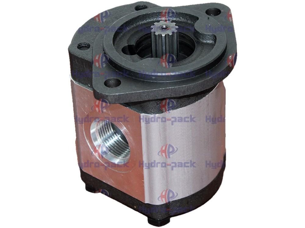 medium resolution of bobcat hydraulic gear pump 733 751 751g 753 753g 763 763g 773 773g