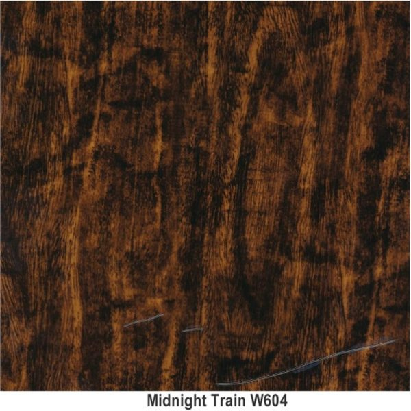 Wood Grain Patterns