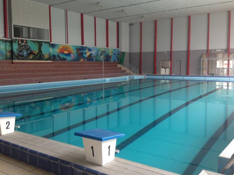 Comment HydroFLOW permet d'améliorer la filtration sur une piscine grâce à la floculation