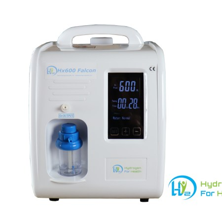 Hx600 hydrogen breathing machine