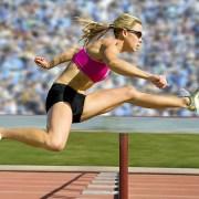 Hydrogen for athletes