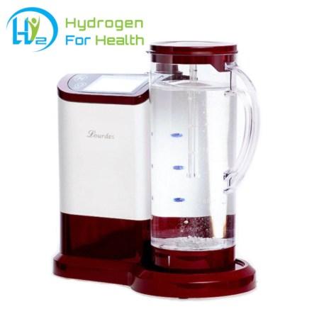 Lourdes hydrogen generator