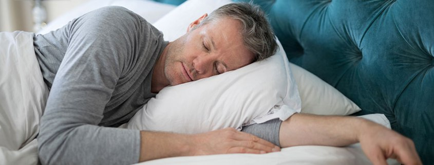 Sleep apnea - Sleep apnea's dangerous effects to your health and how hydrogen can help 1