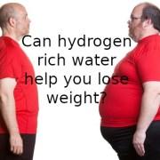 Obesity hydrogen