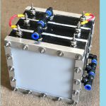 Gen 15 Electrolysis tripple cell unit hydrogen fuel systems to be mounted into a system
