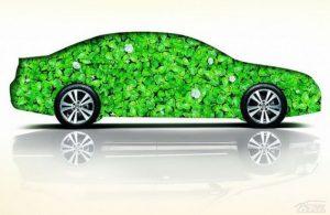 China clean cars