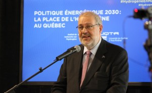 Ministre Arcand