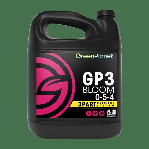 3 Part GP3 Bloom