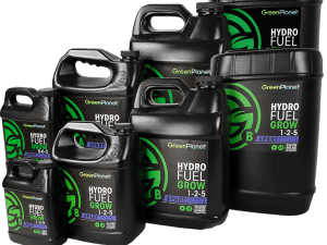 Hydro Fuel Grow A & B