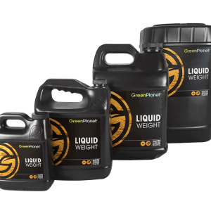 Liquid Weight all product sizes