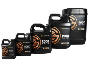 Root Builder all sizes