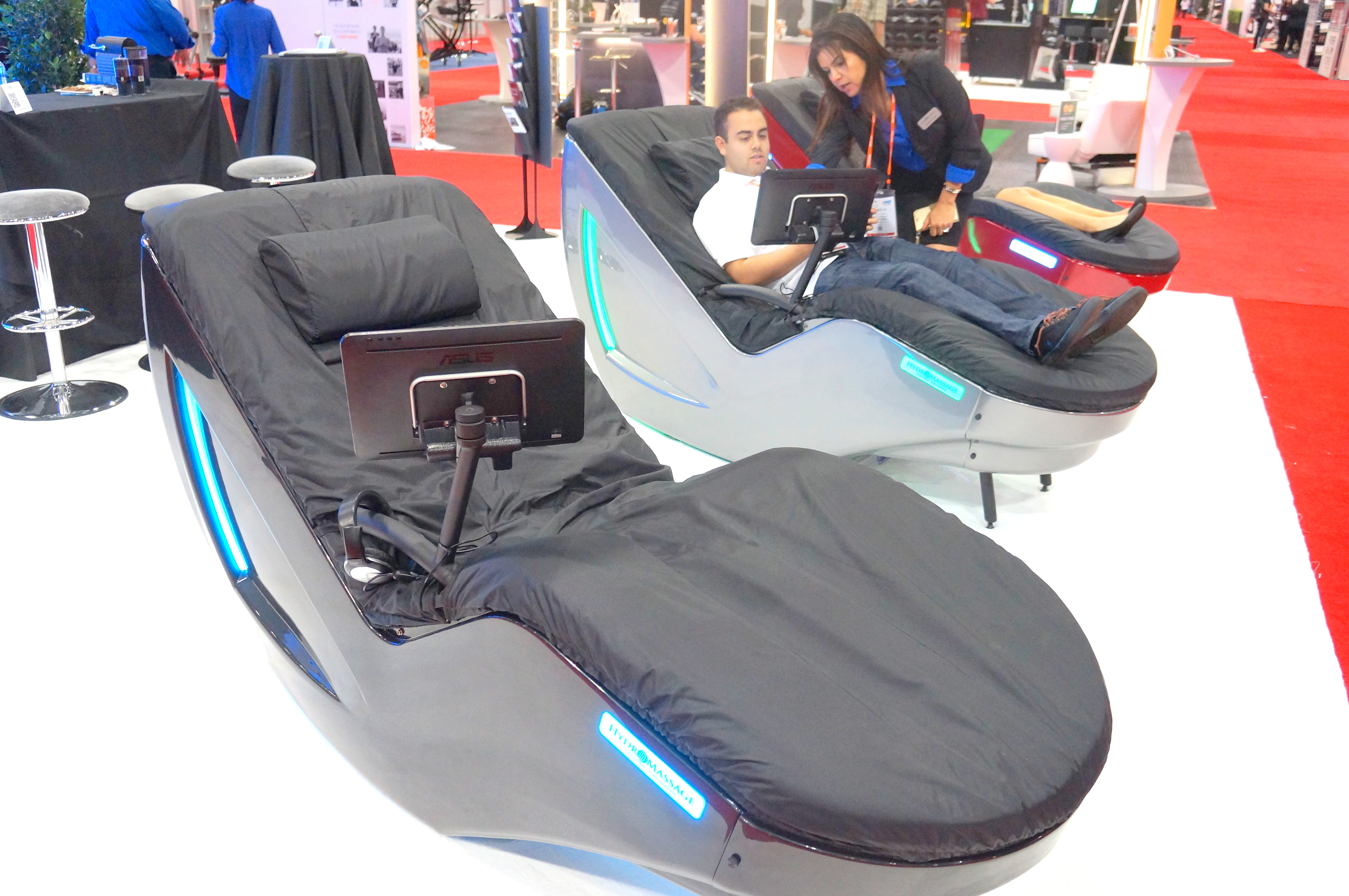 hydro massage chair student table and set hydromassage the official blog site of