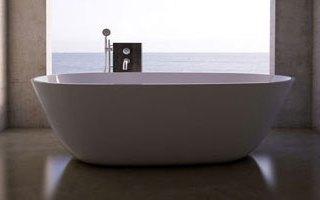 Undertile Waterproofing
