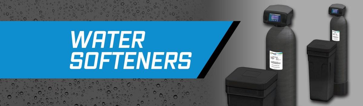 water softener in Pakistan