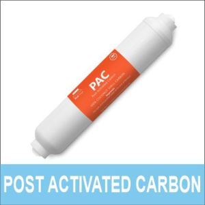 post activated carbon