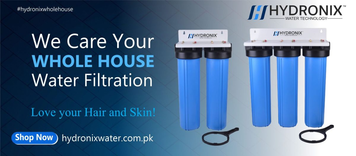 whole home jumbo water filter