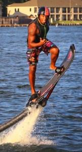 Callon Hoverboard