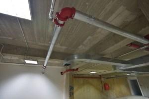 Εγκαταστάσεις πυροσβεστικών συστημάτων - Hydroserve