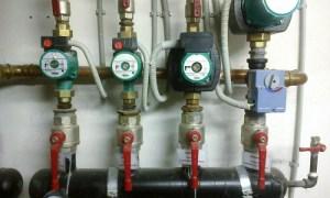 Εγκαταστασεις θερμανσης -ψυξης -κλιματισμου