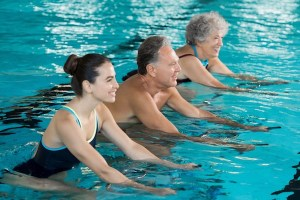 Hydrospin-Dragon-Hydrocyling-Pool-Fitness-Over-50s