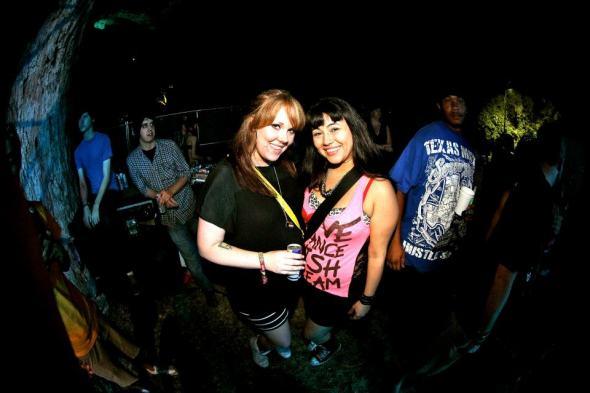 Athena with Britnibritnibritni Shepard of Two:Tone