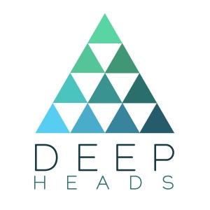 Zeb Samuels deep heads podcast 004