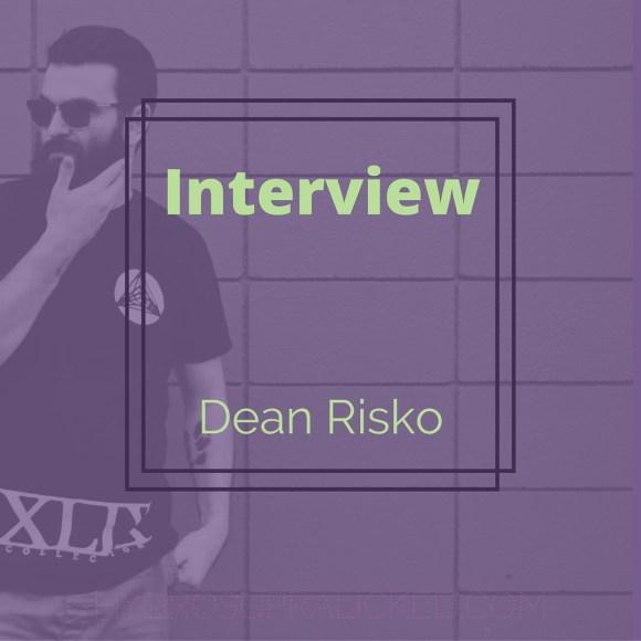 Interview Dean Risko