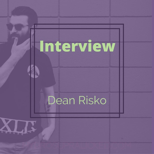 Interview Dean Risko