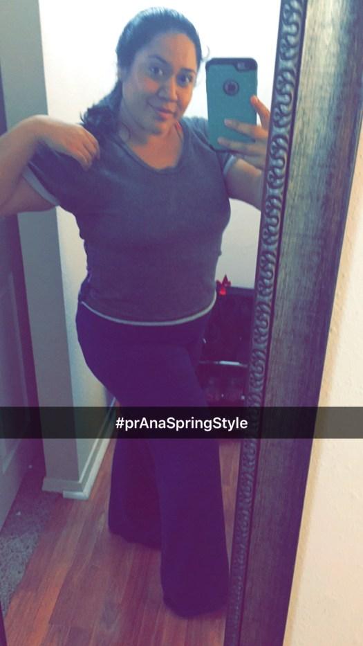 prAna Spring Style Ally Fiesta