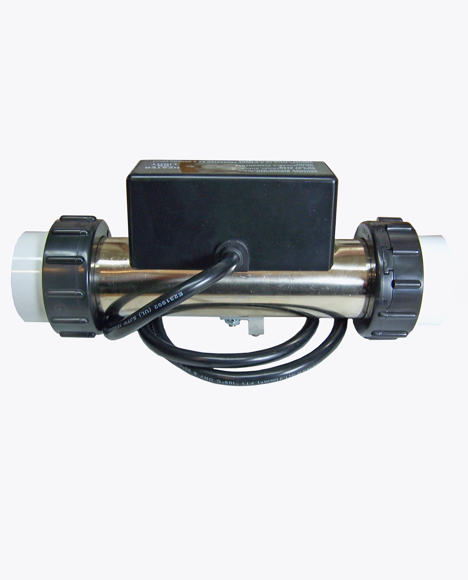 Whirlpool Bathtub Jet Pump Amp Heat Master Inline Heater