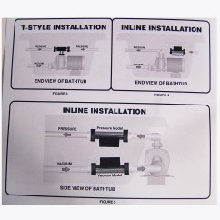 Cal Spa Heater Wiring Diagram 2000 Chevy Venture Power Window Model Number