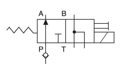 Hydrotools, Hydrotools, 3-Way, 2-Position Remote Solenoid