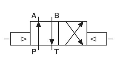 Hydrotools, Hydrotools, 3/4-way, 2-position Remote Solenoid