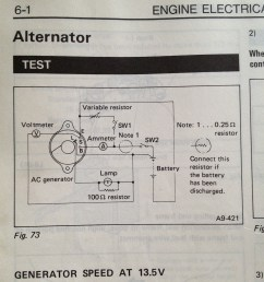 1985 subaru gl wagon alternator wiring diagram old gen 80 u0027s gl88 subaru gl wiring [ 1224 x 1632 Pixel ]