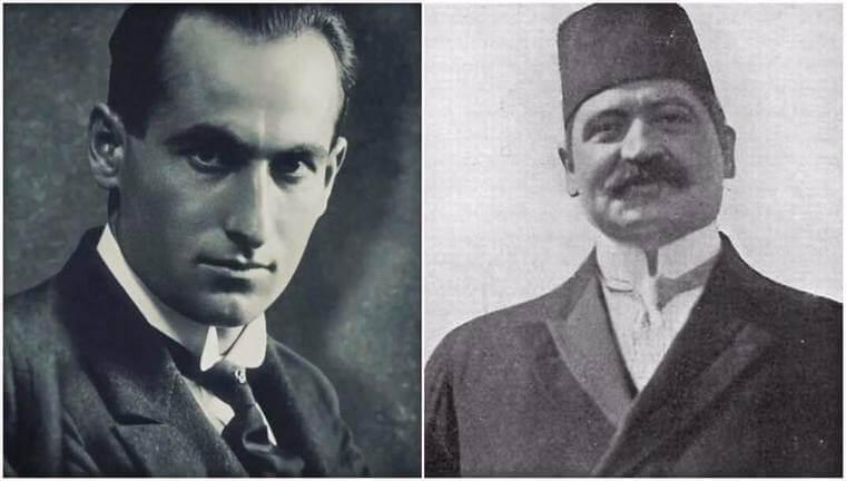 "Soghomon Tehlirian – ""Nemesis"" of March 15 1921 – HyeTert"