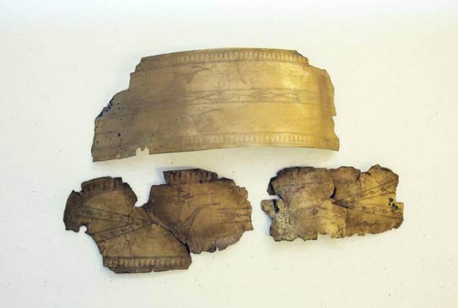 Yerevan, Bronze Age