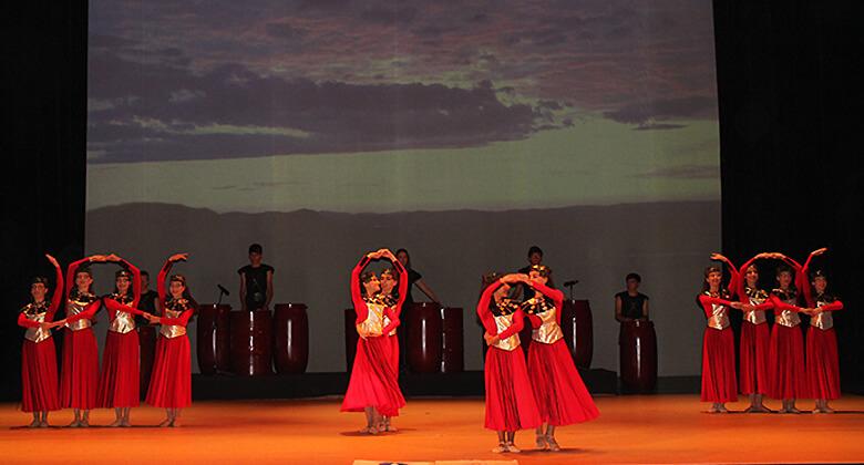 Sasunluların Dansı