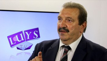 Luys TV – Turkey's first Armenian online television – HyeTert