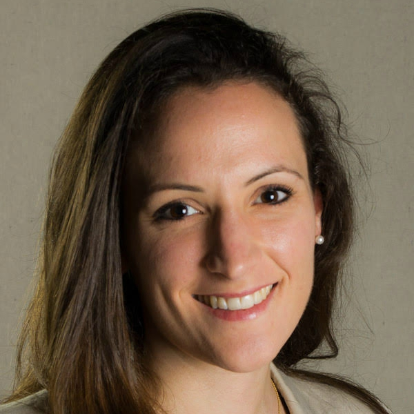 Allison Bordes