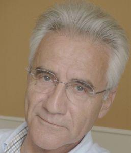 Photo de André COMTE SPONVILLE, philosophe et conférencier