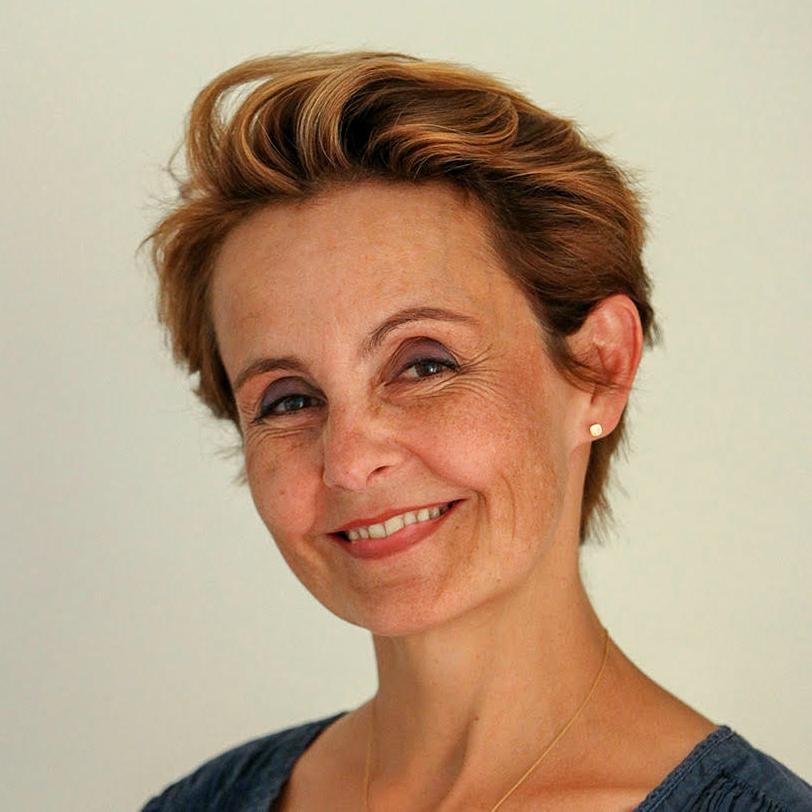 Florence Servan Schreiber